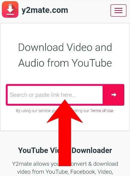 Y2mate Se Youtube Video Kaise Download Kare
