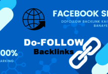 Facebook Se Dofollow Backlinks Kaise Paye